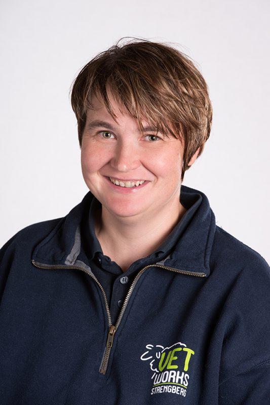 Karin Dangl