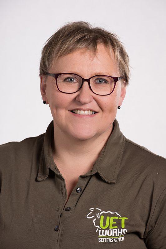 Gertrude Aigner