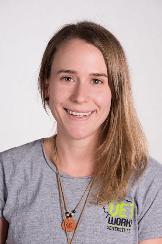 Sarah Zeiss