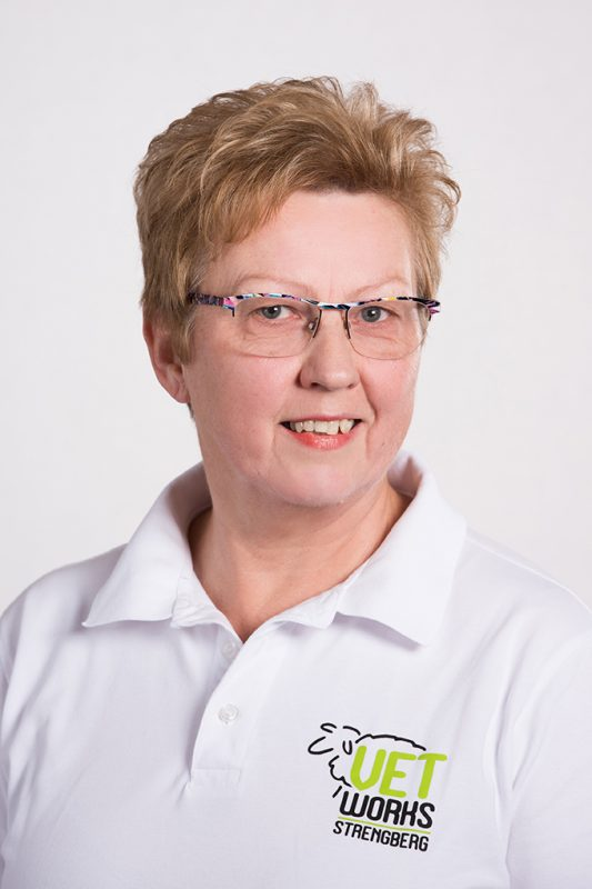 Helga Infanger