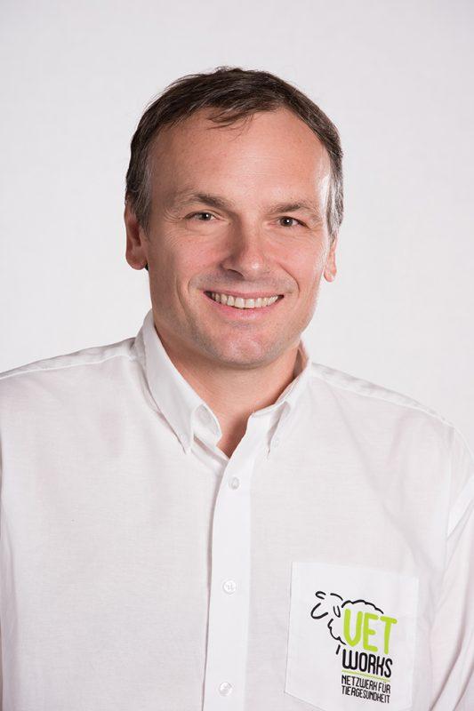 Norbert Hießberger